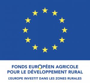 Logo FEADER Union Européenne